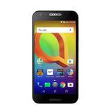 Teléfono Celular Android 7.0 Alcatel A30 Gsm 16gb 2gb Ram