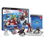 Disney Infinity Marvel Super Heroes Starter Pack Ps3 2.0