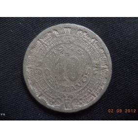 10 Centavos 1945