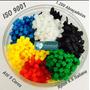 Abraçadeira De Nylon- Enforca Gato 1.200 Unidades Colorido