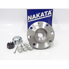 Cubo Roda Dianteira C/ Rolamento 4f Astra 1.8 2.0 8v Nkf8048