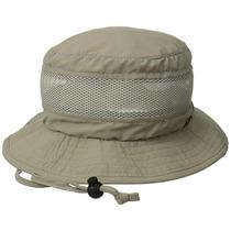 Stetson De Los Hombres Insectos Escudo Solapa Boonie Sombrer