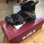 Zapatos Botas Lebron James Soldier 10 X Para Damas Caballero