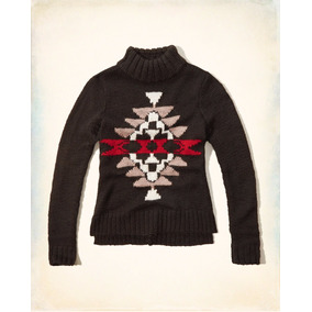 Sweter Abercrombie, Hollister (mujer)100% Original Talla S