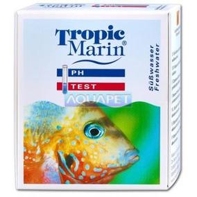 Tropic Marin Teste De Ph - Agua Doce