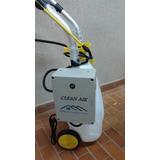 Máquina Higienização Ar Condicionado Split+ Coletor Completo