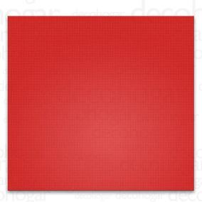 Revestimiento Ceramica Brilloso Piso Pared Malibú Rojo