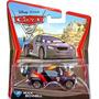 Disney / Pixar Cars 2 La Película 155 Die Cast Car # 21 Max
