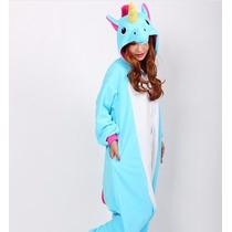 Pijama Unicornio Kigurumi Cosplay + Envío Gratis + 3 Tallas