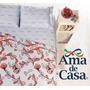 Edredones Ama De Casa Matrimonial !!!!!!!!!!!!!!!!!!!!!!!!