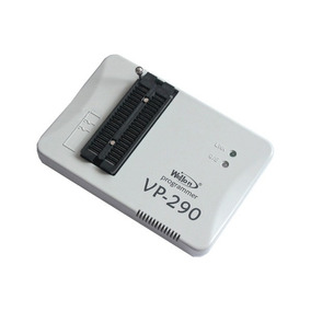 Programador Universal Para Memorias Micros, Pics Eeprom