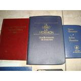 Lote Libros De Religion