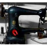 Zapateros-maquina Aparar Singer 18.22- C/motor Y Repuestos!