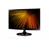 Monitor Led Lcd 19 Samsung Pc Vesa Vga Tv 1366x768