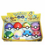 Pokébola Pokémon Go 7cm Pronta Entrega Pikachu Pokeball Bola