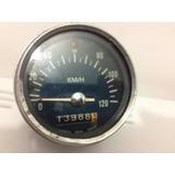 Velocimetro Antigo Moto 50tinha Original Japones