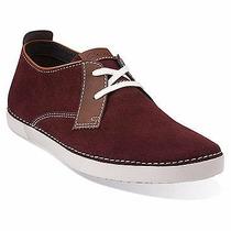 Zapatos Clarks Neelix Vibe Hombres (originales) Talla 42