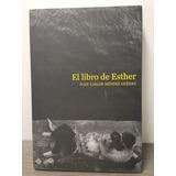 El Libro De Esther. Juan Carlos Méndez Guédez. Nuevo