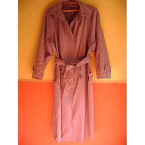 Abrigo impermeable mujer chile