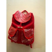 Mochilas Mujer Paris Diseños Exclusivos!!