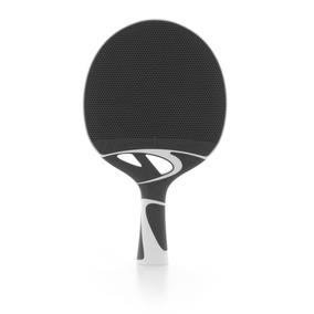 1fd785be0 Raquete Ping Pong Tênis De Mesa Tacteo 50 Cinza