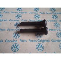 Pino Porta Gol Gt 84/86 Quadrado Original Vw