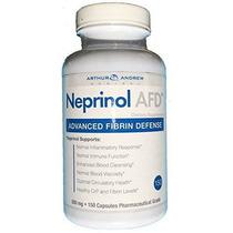 Arthur Andrew Médico - Neprinol 500 Mg 150 Cápsulas