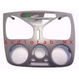 Adaptador Bisel P Regillas Aire Fiat Palio Sedan Strada 2004