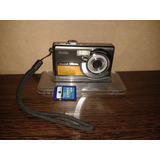 Camara Digital Kodak M853 - 8.2 Mp