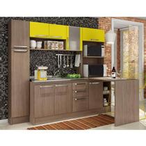 Cozinha Compacta Firenze 163 Gralar (não Acompanha Cuba,
