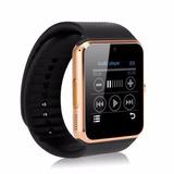 Reloj Inteligente Smartwatch Gt08 Sim Card Android Celular