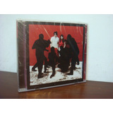 The White Stripes - White Blood Cells * Cd Nuevo Y Cerrado