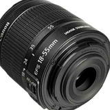 Lente Canon 18/55 Nuevo Original Garantia