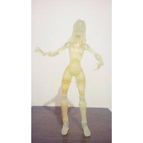 Boneco Mulher Invisível Marvel (articulada)