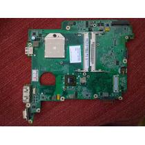 Placa Mãe Notebook Acer Ferrari One 0200 1799 C/ Defeito