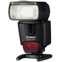 Flash Canon 430ex Ii Speedlite Ttl Original Frete Gratis