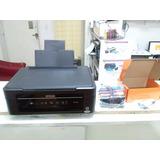 Impresora Epson Xp-201 Para Sublimacion Impecable - Garantia