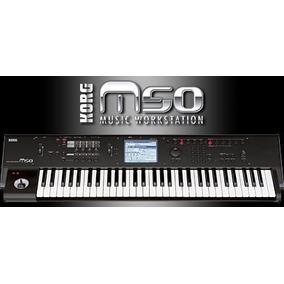 korg m50 eliminador en mercado libre m xico rh listado mercadolibre com mx Korg Sampler Korg Keyboards