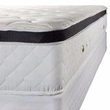 Somier Y Colchon Meyer Paradise 160x200 Euro Pillow Env Grat