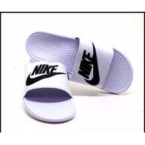 Chinelo Nike Benassi Shower Slide Solars Masculino Feminino