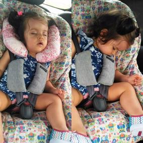 Protetor De Pescoço Para Bebê Conforto / Cadeirinha 002