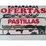 Pastillas De Freno No 7019 Dodge
