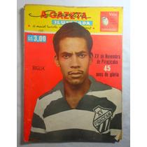 Revista A Gazeta Esportiva Ilustrada N°123 1958