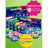 Curso Interactivo Master Multimedia 12 Cd Roms