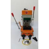 Maquina Copiadora De Chaves Pantografica 120w 110 E 220 V