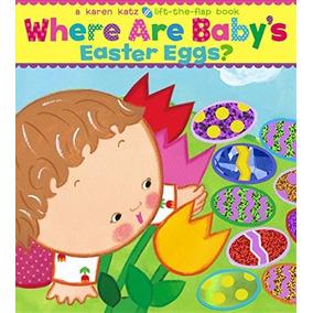 ¿dónde Están Los Huevos De Pascua Del Bebé ?: Un Ascensor-la