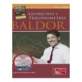 Libro Geometría Y Trigonometría Baldor $549.00 (sólo Envíos)