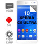 Sony Xperia C5 Ultra 13mpx+13mpx 2 Ram Octacore Nuevo Libre