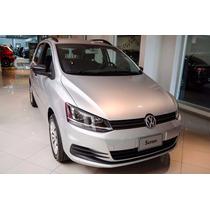 Okm Volkswagen Suran 1.6 Confortline Tasa 0% Ent Ya Alra