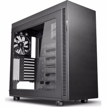 Gabinete Pc Thermaltake Suppressor F51 Window Envio